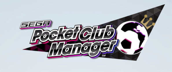 Sega Pocket Club Manager - Recruit new players and form the best Football club in Sega Pocket Club Manager.