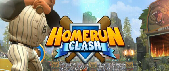 Homerun Clash - Play Homerun Clash and slug it out with players around the world in a baseball arena.