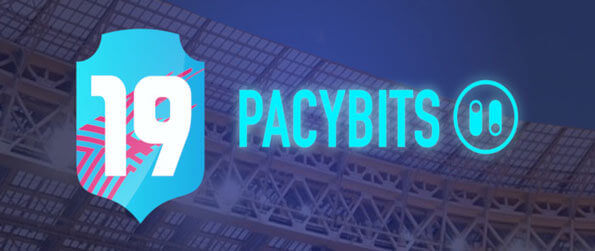 PACYBITS FUT 19 - Play as a football manager, recruit players and build your teams in PACYBITS FUT 19!