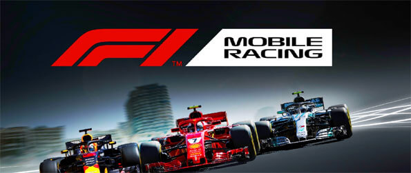 F1 Mobile Racing - Get hooked on this intense, officially licensed F1 racing game that'll have you hooked from the first minute.