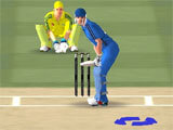 Real Cricket GO gameplay