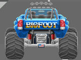 Turn your car into a monster truck in Turbotastic