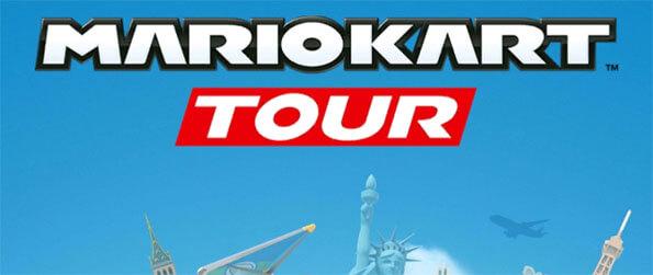 Mario Kart Tour - Enjoy this brand new Mario Kart game that brings this iconic franchise onto the mobile platform.
