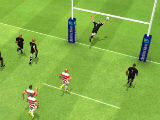 Rugby Nations 19 - Touchdown
