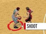 Showstopper Basketball Gameplay