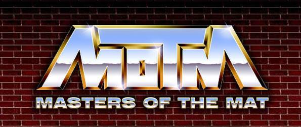 Masters of the Mat - Take on all comers in a fun wrestling themed game.