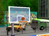 Basketball Jam Shots Shooting Hoops