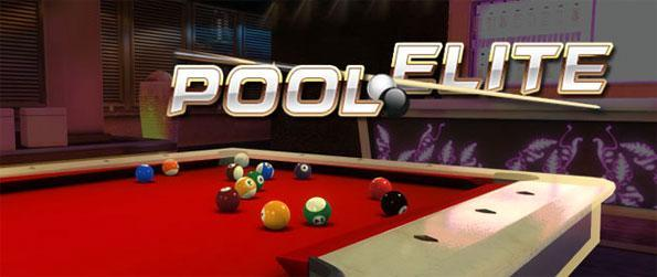 Pool Elite - Enjoy a fabulous pool experience, with amazing graphics, 3 styles of game and tournaments for you to win.