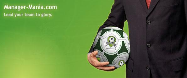 Manager Mania - Enjoy a fabulous new management game with live matches for you to watch too.