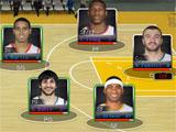Gameplay for All Star Basketball