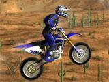 Gameplay for Motocross Nitro