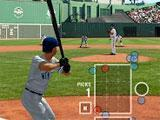 Gameplay for WGT Baseball
