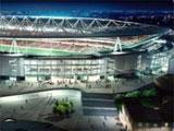 Stadium in Manager League