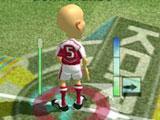 Korner 5 Going for Goal