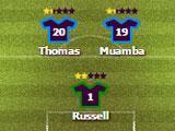 Football Management Ultra Tactics