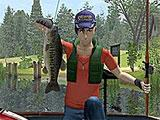 Gameplay for Let's Fish