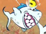 Fishing Craze Tangled Sharks