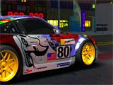 Gameplay for Rush Racing