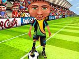 Soccer Rush Avatar Customization