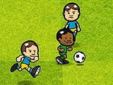 Goooaaal: Avoiding Slides and Tackles