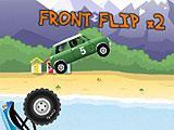 Renegade Racing Mid-air Stunts