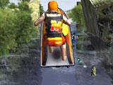Jet Ski Racer Jump