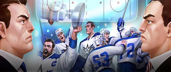 Virtual League of Hockey - Play hockey in a wonderful, professional and relaxing environment that you will enjoy.