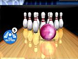 Bowling Alley in Bowling King