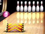 Bowling King - Trick Shot Level