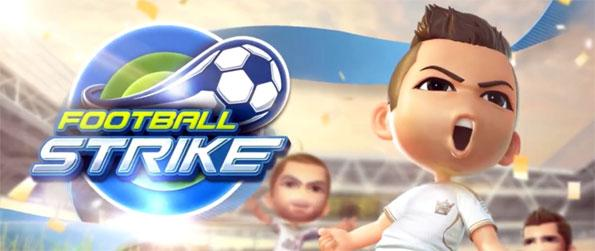 Football Strike - Outplay your opponents in fast-paced football matches to score a victory.