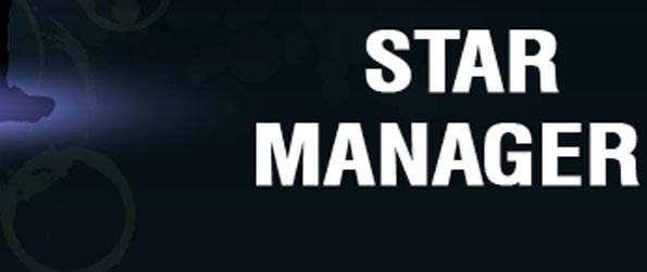 Star Manager - Become the best football team manager in the league!