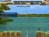 Casting A Line in Fish Pro