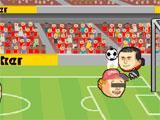 Super Football Funny Graphics