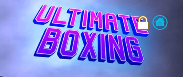 Ultimate Boxing - Strategize your attacks and defeat your opponent.
