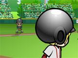 Baseball Heroes Masters strike