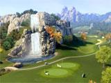 Winning Putt: Stunning golf courses