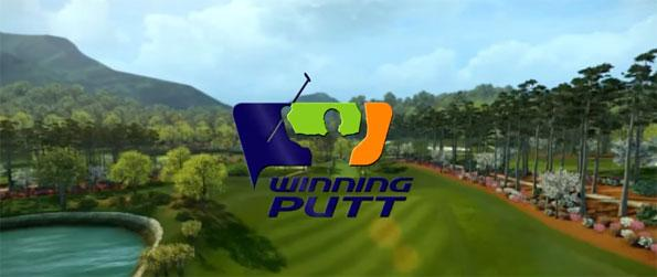 Winning Putt - It's....... Tee Time! Step up to the ball and give it your very best shot in this brilliant golf simulation game, Winning Putt, by Bandai Namco!