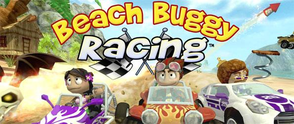 Beach Buggy Racing - Enjoy this fun and intense game that'll allow you to participate in high octane races full of thrill.