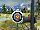 Archery Master 3D aiming
