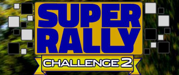 Super Rally Challenge 2 - Outpace your opponents in this high-octane racing game in which only the most skilled drivers can come out on top.