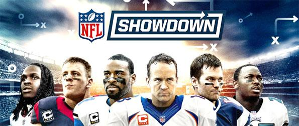 NFL Showdown: Football Manager - Create and run your very own NFL team in this top tier manager game that's built to impress.