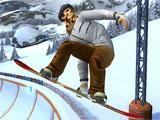 Snowboard Party Lite gameplay