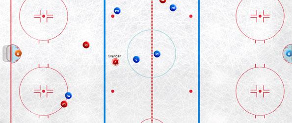 Hockey PowerPlay Manager - Take control of your hockey club and turn it into one of the most lucrative franchises in the league.