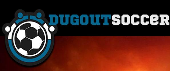 Dugout Soccer - Play this high quality manager game and run your very own football team.