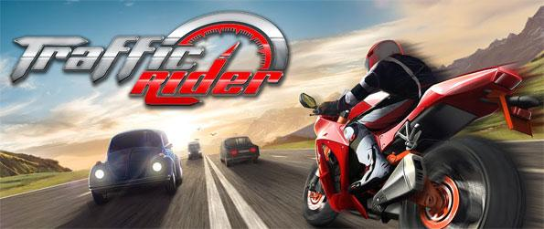 Traffic Rider - Ride through the traffic at insanely high speeds in this fun filled game that'll have you hooked.