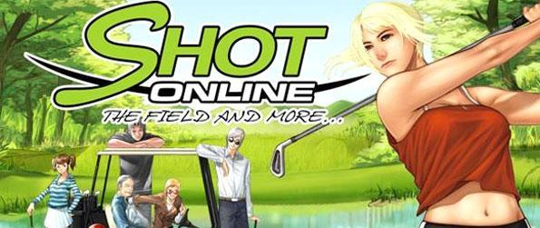 Shot Online - Play golf in the many beautiful yet challenging golf courses in Shot Online!