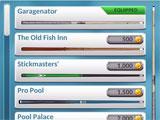 Premium Pool Cue Shop