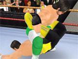 Wrestling in Wrestling Revolution 3D