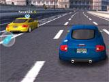 City Racing 3D: Game Play