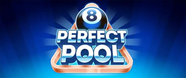Perfect Pool - Play online billiards like you've never played before.